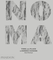 Noma (ISBN: 9780714859033)