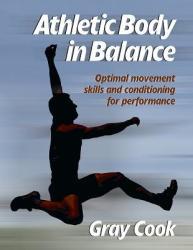 Athletic Body in Balance (ISBN: 9780736042284)