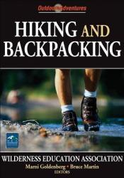 Hiking and Backpacking (ISBN: 9780736068017)