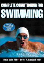 Complete Conditioning for Swimming (ISBN: 9780736072427)