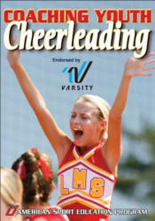 Coaching Youth Cheerleading (ISBN: 9780736074445)