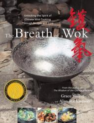 The Breath of a Wok - Grace Young, Alan Richardson (ISBN: 9780743238274)
