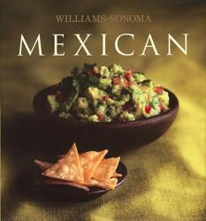 Mexican (ISBN: 9780743253345)