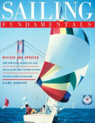 Sailing Fundamentals (ISBN: 9780743273084)