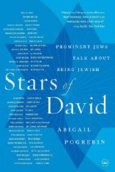 Stars of David: Prominent Jews Talk about Being Jewish (ISBN: 9780767916134)
