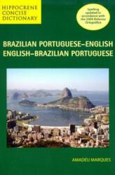 Brazilian Portuguese-English/English-Brazilian Portuguese Concise Dictionary (ISBN: 9780781812399)
