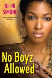 No Boyz Allowed (2012)