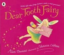 Dear Tooth Fairy (2014)