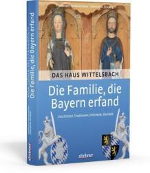 Die Familie, die Bayern erfand: Das Haus Wittelsbach (2014)