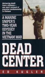 Dead Center (ISBN: 9780804118750)