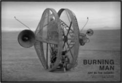 Burning Man: Art in the Desert (ISBN: 9780810992900)