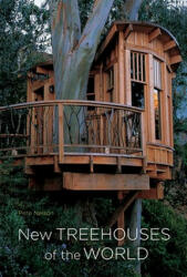 New Treehouses of the World (ISBN: 9780810996328)