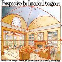 Perspective for Interior Design (ISBN: 9780823040087)