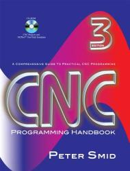 CNC Programming Handbook - Peter Smid (ISBN: 9780831133474)