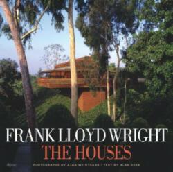 Frank Lloyd Wright - Alan Hess (ISBN: 9780847827367)
