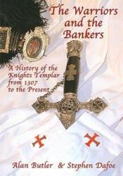 Warriors and Bankers - Alan Butler (ISBN: 9780853182528)