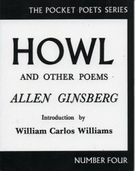 Howl: And Other Poems (ISBN: 9780872860179)