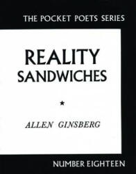 Reality Sandwiches: 1953-1960 (ISBN: 9780872860216)