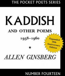 Kaddish and Other Poems 1958 - 1960 (ISBN: 9780872865112)