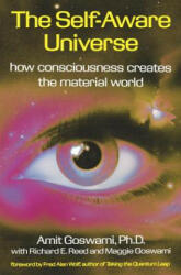 Self-Aware Universe (ISBN: 9780874777987)