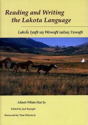 Reading Writing Lakota Language (ISBN: 9780874805727)