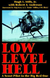 Low Level Hell: A Scout Pilot in the Big Red One (ISBN: 9780891417194)