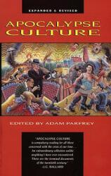 Apocalypse Culture (ISBN: 9780922915057)