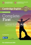 Complete First Presentation Plus DVD-Rom (0000)