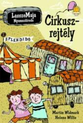 Cirkuszrejtély (2014)