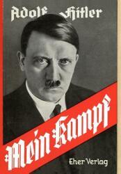 Mein Kampf(German Language Edition) - Adolf Hitler (ISBN: 9780984158454)