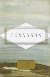 Tennyson: Poems (ISBN: 9781400041879)