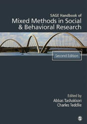 Sage Handbook of Mixed Methods in Social and Behavioral Research (ISBN: 9781412972666)