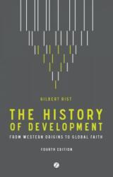 History of Development - Gilbert Rist (2014)