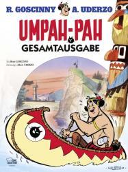 Umpah-Pah Gesamtausgabe - René Goscinny, Albert Uderzo, Horst Berner, Eckart Sackmann (2014)