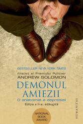 Demonul amiezii. O anatomie a depresiei (ISBN: 9789735043919)