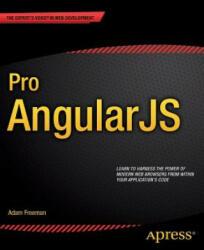 Pro Angularjs (2014)