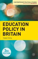 Education Policy in Britain (2014)