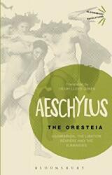Oresteia - Aeschylus (2014)