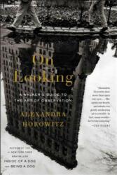On Looking - Alexandra Horowitz (2014)