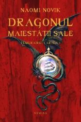 Dragonul Maiestății Sale (2014)