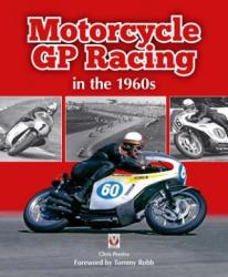 Motorcycle GP Racing in the 1960s (2014)