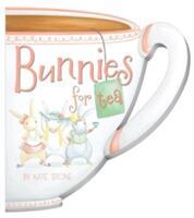 Bunnies for Tea (2013)