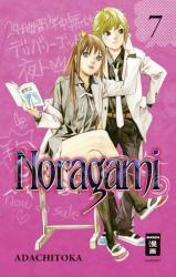 Noragami. Bd. 7 - dachitoka, Ai Aoki (2014)