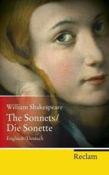 The Sonnets / Die Sonette (2014)