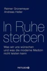 In Ruhe sterben - Reimer Gronemeyer, Andreas Heller (2014)