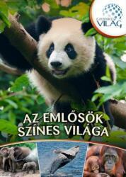 Az emlősök színes világa (2014)