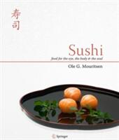 Ole G Mouritsen - Sushi - Ole G Mouritsen (ISBN: 9781441906175)
