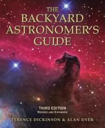 Backyard Astronomer's Guide (ISBN: 9781554073443)