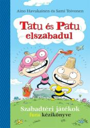 Tatu és Patu elszabadul (2014)