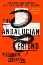 Andalucian Friend (2014)